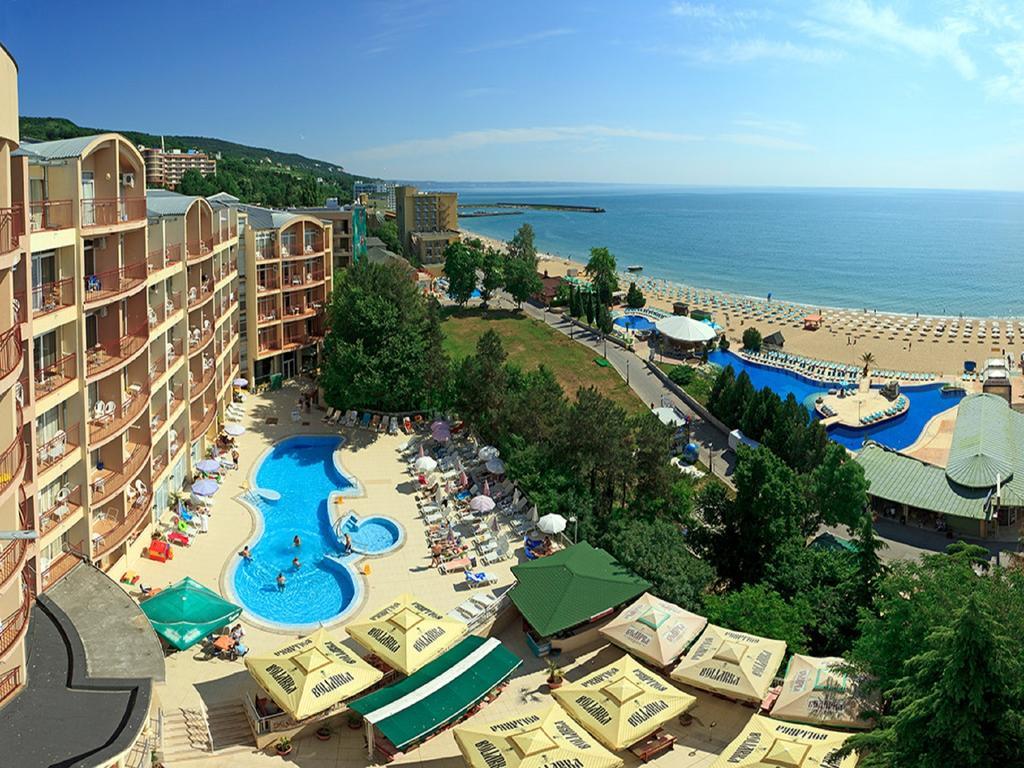 Лучшие семейные отели Болгарии