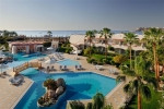 Вид на бассейн в Sharm El Sheikh Marriott Resort или окрестностях