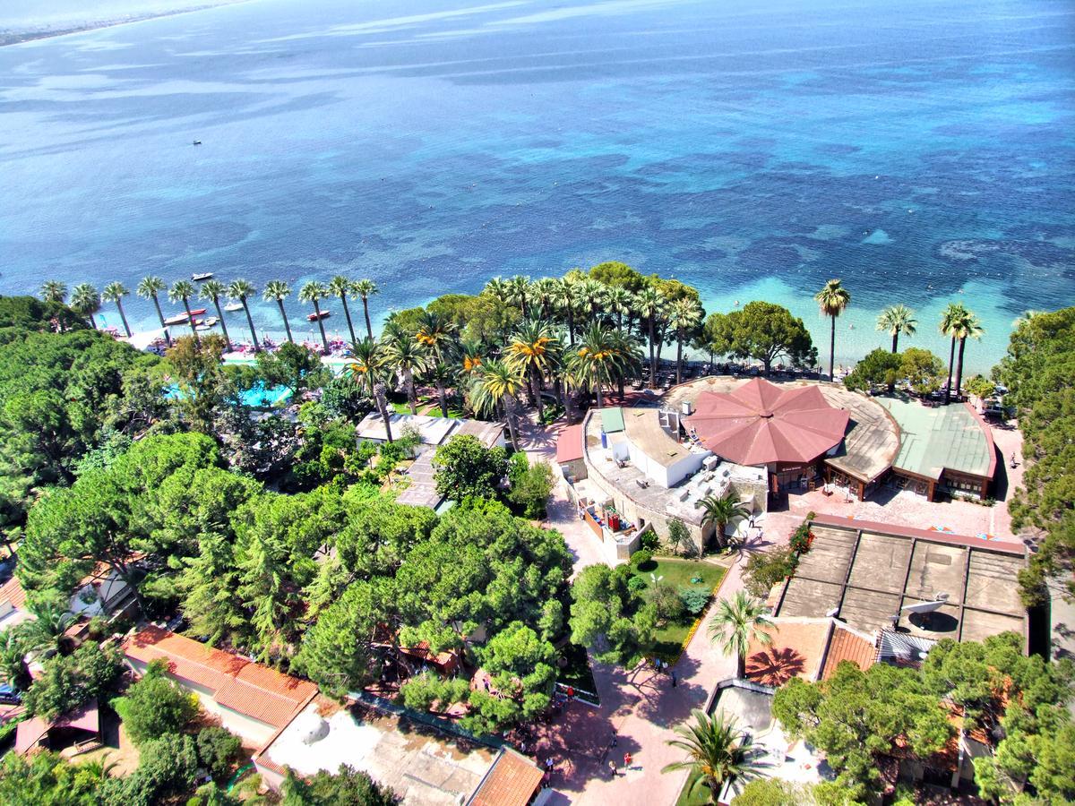 Holiday resort турция