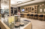 Лаундж или бар в Palm Wings Ephesus Beach Resort - Ultra All Inclusive