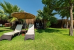 Сад в Flora Garden,BEACH - Couples Concept - Adult Only (+16)