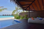 Бассейн в Grand Park Kodhipparu, Maldives или поблизости