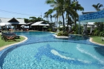 Бассейн в Natural Park Resort Pattaya или поблизости
