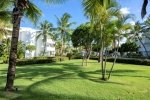 "Сад в Occidental Punta Cana - All Inclusive Resort - Barcelo Hotel Group ""Newly Renovated"""
