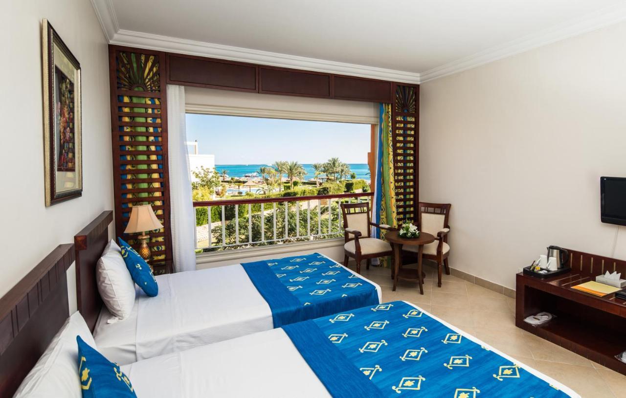Caribbean escort resort