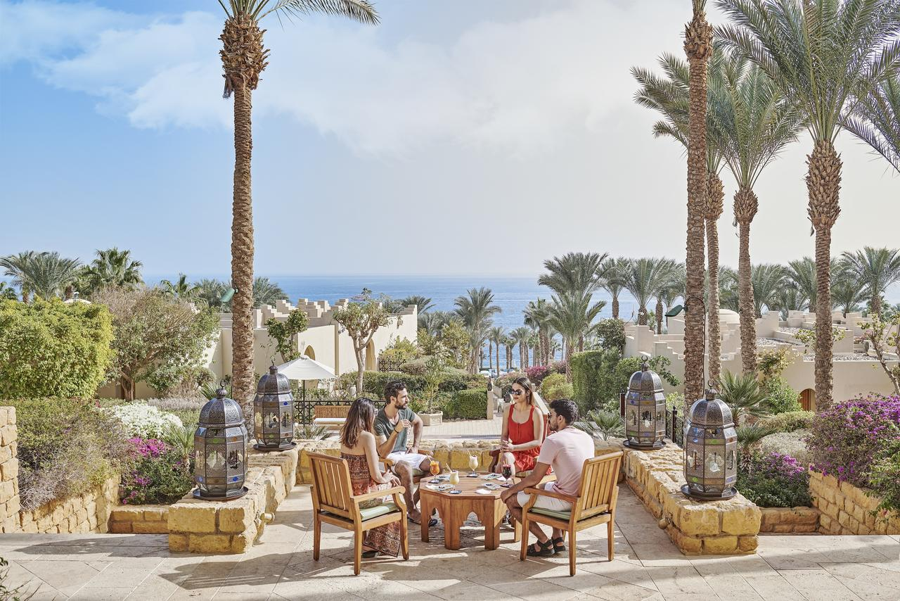 Ресторан / где поесть в Four Seasons Resort Sharm El Sheikh