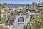 Вид на бассейн в Four Seasons Resort Sharm El Sheikh или окрестностях