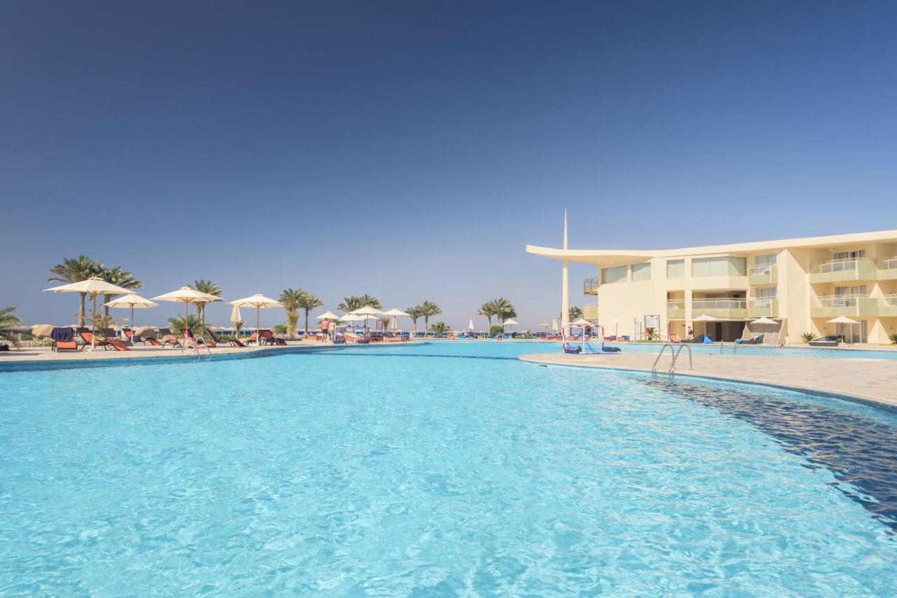 Бассейн в Barceló Tiran Sharm Resort или поблизости