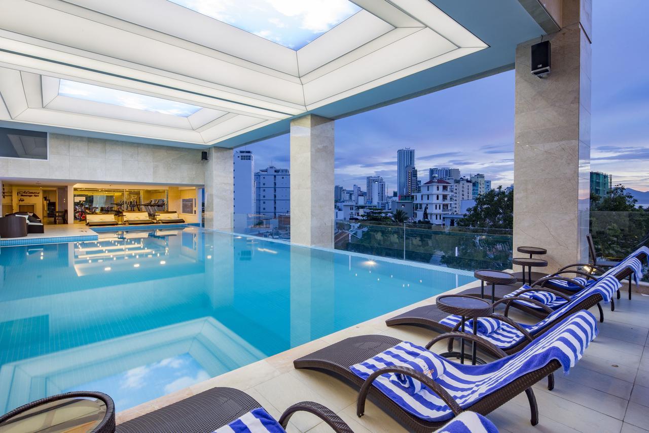 Отель dendro вьетнам нячанг