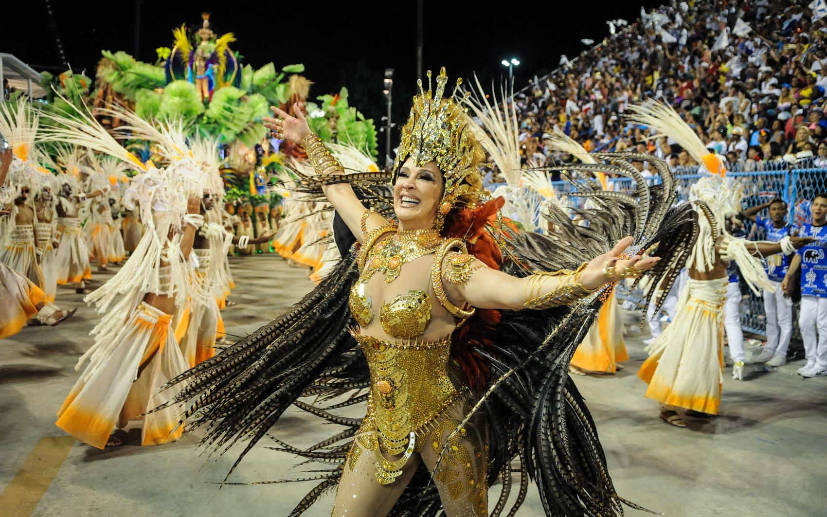 Секс на карнавале в рио де женейро