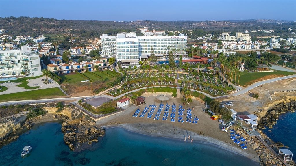 CAVO MARIS BEACH 3*
